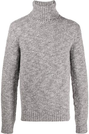 Dolce & Gabbana Roll-neck jumper