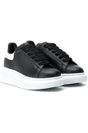 Alexander McQueen Chunky sole trainers