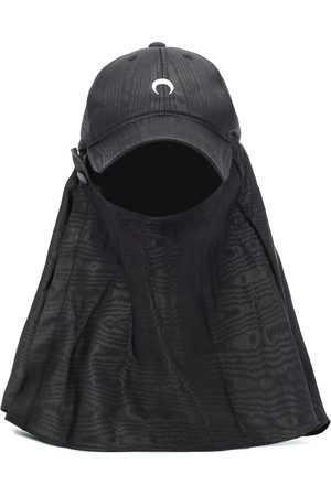 Marine Serre Moiré hat