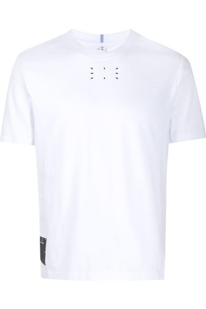 McQ Swallow Stitch print T-shirt