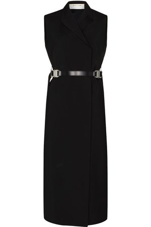 1017 ALYX 9SM Lapel pocket tailoring dress