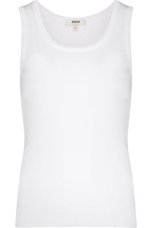 AGOLDE Sleeveless tank top