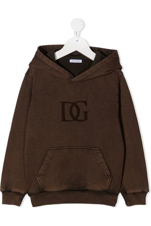 Dolce & Gabbana Logo DG hoodie