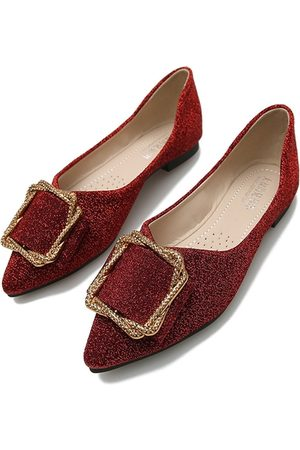 YOINS Spring Flat Bottom Soft Women's Shoes