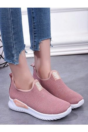 YOINS Breathable Casual Sneakers