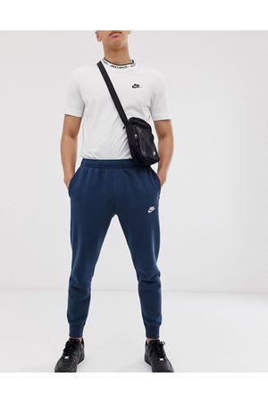 Nike Cuffed Club jogger in