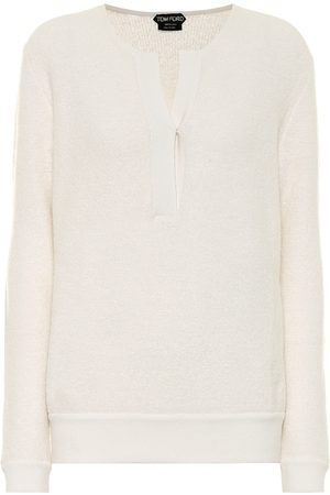 Tom Ford Cashmere-blend sweater