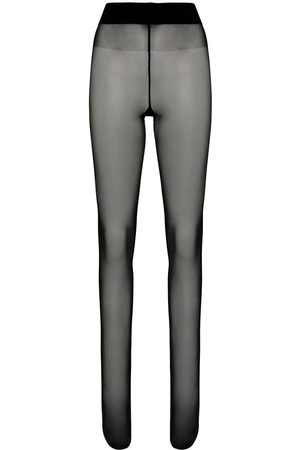 Wolford Comfort cut 20 tights