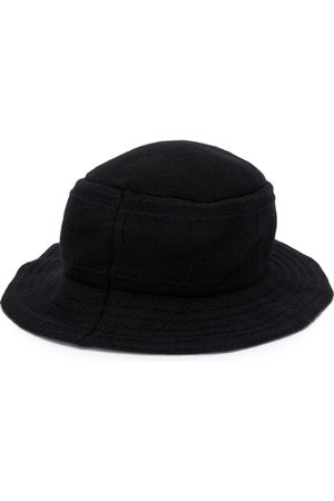 Barrie Curved bucket hat