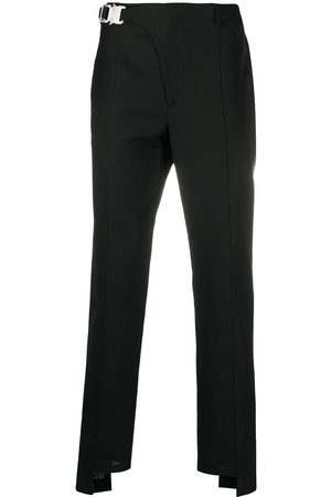 1017 ALYX 9SM Buckled tailored trousers