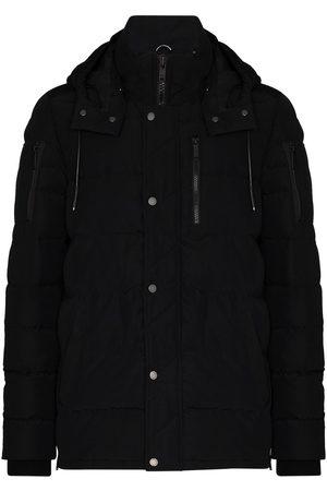 Moose Knuckles Sunnyside padded jacket