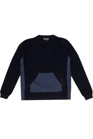 Loro Piana Virgin wool sweater