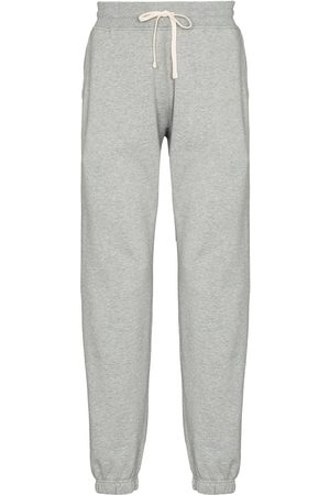 Reigning Champ Straight leg jogging trousers