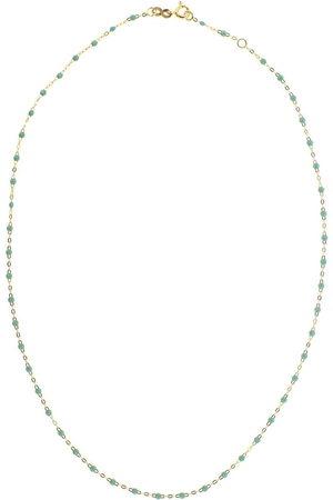 GIGI CLOZEAU Women Necklaces - 18kt yellow Classic Gigi ice beaded necklace