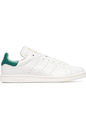 adidas And green stan smith recon leather sneakers