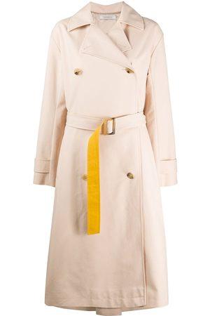 Nina Ricci Colour block trench coat