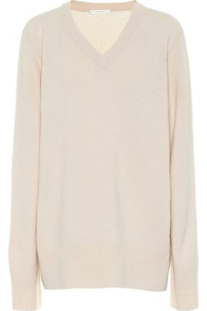 The Row Elaine wool and cashmere sweater