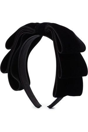 Jennifer Behr Katya bow headband