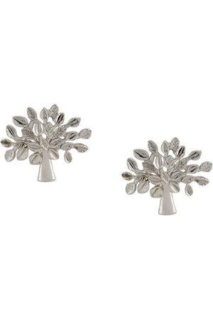 MULBERRY Tree stud earrings