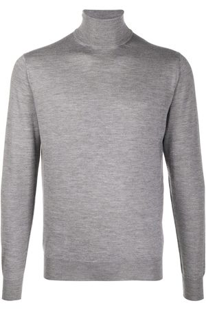 Suite 191 Roll-neck cashmere jumper