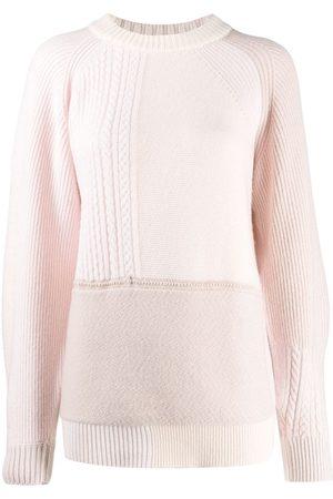Barrie Casual long-sleeve jumper