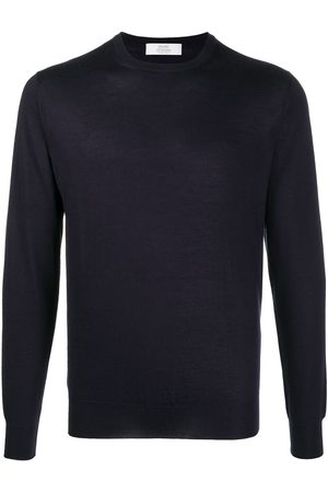 Suite 191 Cashmere knit jumper