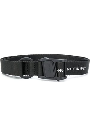 Stone Island Canvas belt