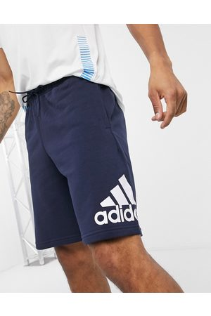 adidas Adidas Training logo shorts in