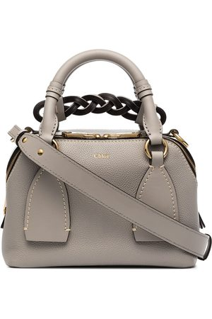 Chloé Small Daria top-handle bag