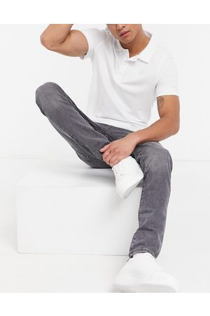 Selected Skinny jeans organic cotton in