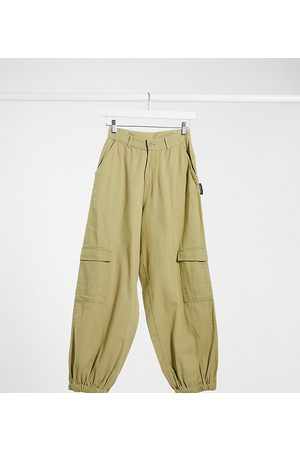 COLLUSION Unisex cargo trousers