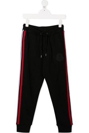 Moncler Side stripe trousers