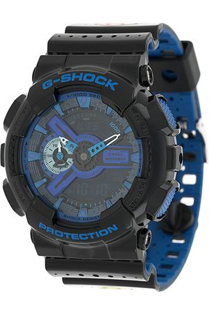 DUOltd X GShock 54mm watch