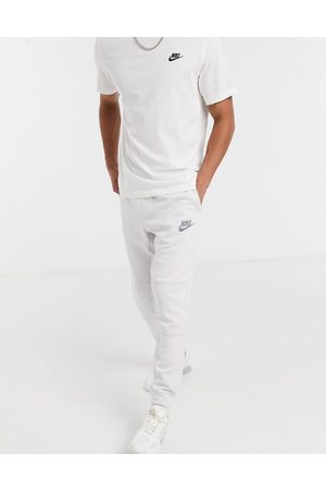 Nike Revival cuffed joggers in
