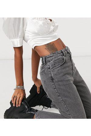 Reclaimed Vintage The '89 slim tapered leg jean in vintage wash