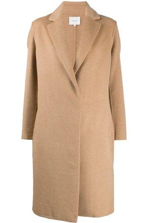 Vince Oversized robe coat