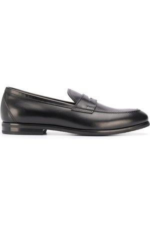Scarosso Renato penny loafers