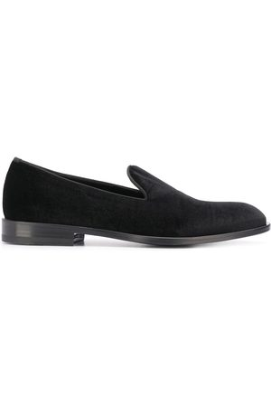Scarosso George plain loafers