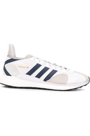 adidas Panelled snakers