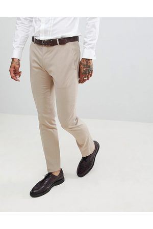 Twisted Tailor Ellroy wedding super skinny suit trousers in