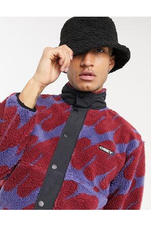 ASOS Bucket hat in borg
