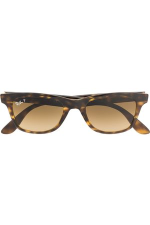 Ray-Ban Sunglasses - Tortoiseshell frame sunglasses