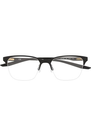 Nike Square frame glasses