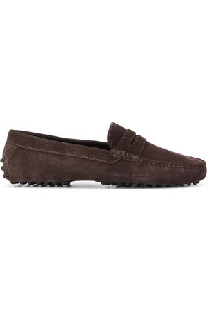 Scarosso Carlo driving shoes