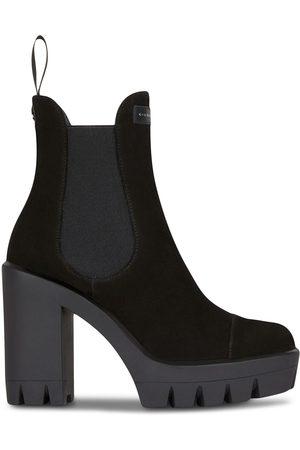Giuseppe Zanotti Women Ankle Boots - Platform ankle boots