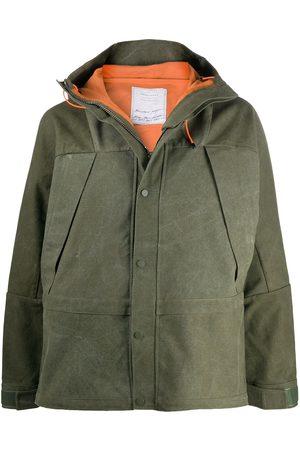READYMADE Mountain parka coat