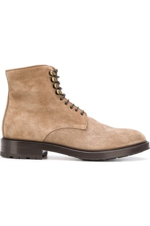 Scarosso Lace-up ankle boots