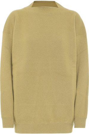 Alaïa Cashmere sweater