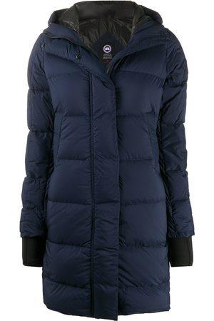 Canada Goose Women Coats - Alliston down coat