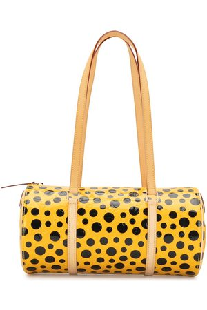 LOUIS VUITTON 2012 pre-owned Infinity Dots Papillon shoulder bag